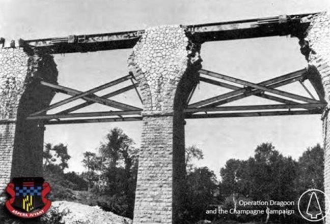 Viaduc d'Aix