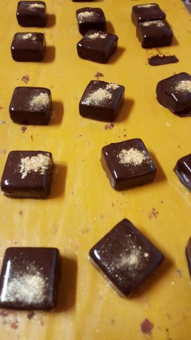 Chocolat AnthéOr